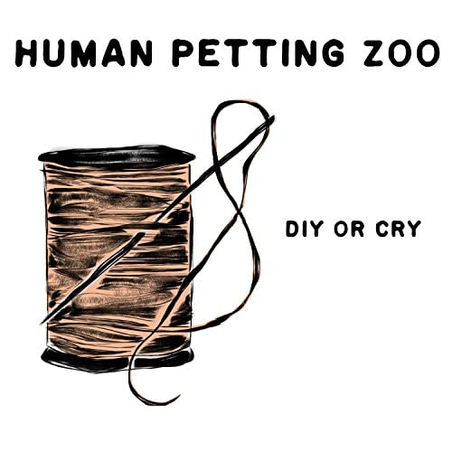 Human Petting Zoo