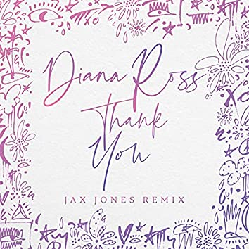 Thank You (Jax Jones Remix)