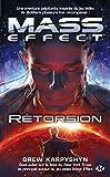 Mass Effect, Tome 3 - Rétorsion