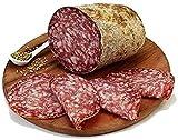 Finocchiona Igp Del Buttero® 500gr Gusto In Tasca Salumi Gourmet 100% Artigianali