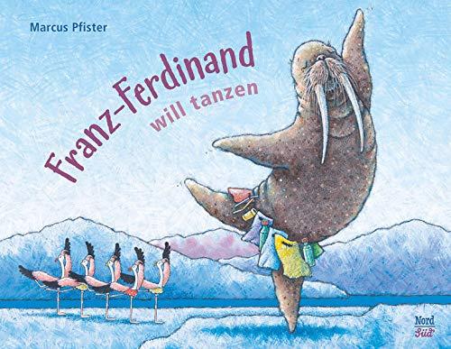 Franz-Ferdinand will tanzen