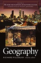 The New Encyclopedia of Southern Culture: Volume 2: Geography
