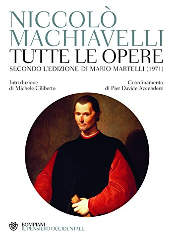 Tutte le opere. Secondo l'edizione di Mario Martelli (1971)