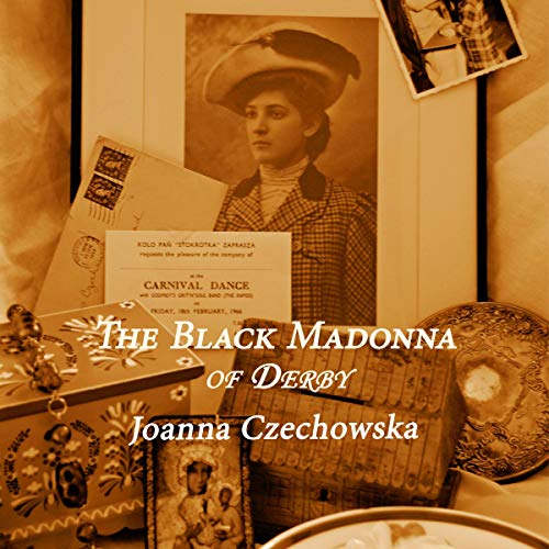 The Black Madonna of Derby cover art