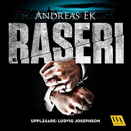 Raseri cover art