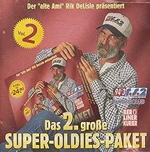OIdie Paket