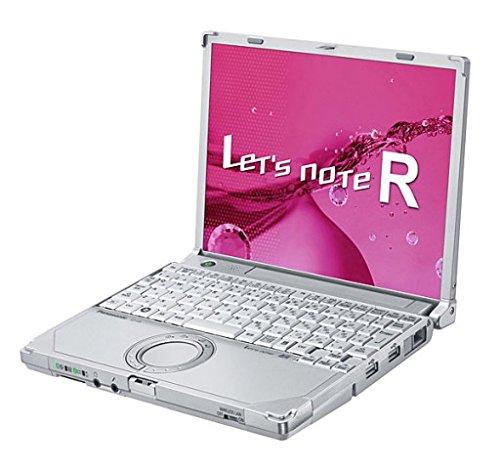【中古】 Let's note(レッツノート) R9 CF-R9KWDCDS / Core i7 640UM(1.2GHz) / HDD:250GB / 10.4インチ