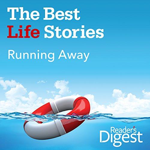 Running Away cover art