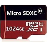 Micro SD Card 1TB, Micro SD SDXC Card High...