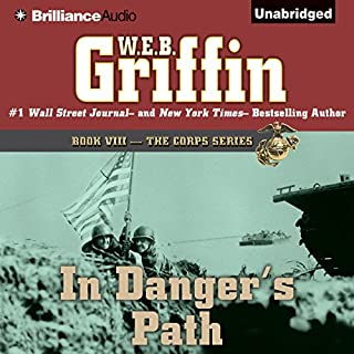 In Danger's Path cover art