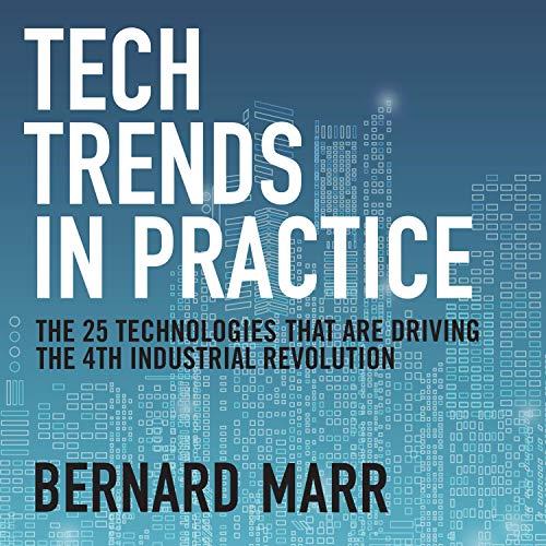 Tech Trends in Practice cover art