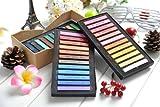 Pastelli professionali in 36 colori, Mod. F-2036