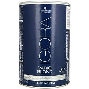 Schwarzkopf Igora Vario Blond Extra Power Decoloración - 450 ml