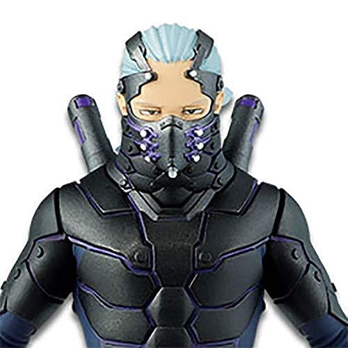 My Hero Academia - Nine Rising VS Hero Banpresto Figure 19 cm