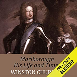 Marlborough: His Life and Times                   By:                                                                                                                                 Winston Churchill                               Narrated by:                                                                                                                                 Sean Barrett                      Length: 81 hrs and 23 mins     43 ratings     Overall 4.5