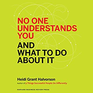 No One Understands You and What to Do About It cover art