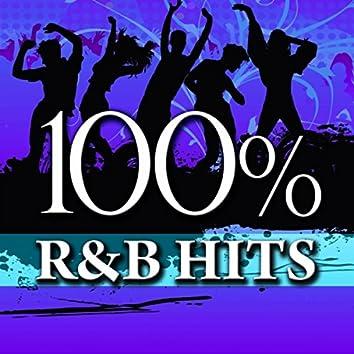 100% R&B Hits