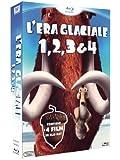 L' Era Glaciale Collection (4 Blu-Ray) [Italia] [Blu-ray]