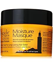Agadir Argan Oil Keratin Protein Moisture Masque, 227g