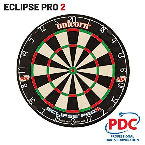 Unicorn Eclipse Pro 2 Dartboard - 5