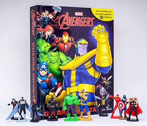 Avengers: Guerra Infinita