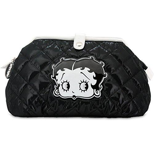 Betty Boop Kosmetiktasche/Kulturtasche