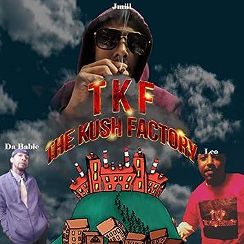 TheKushFactory Music