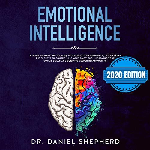 Emotional Intelligence: 2020 Edition  By  cover art