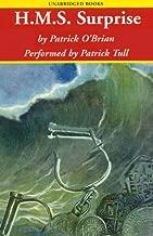 H.M.S. Surprise: Aubrey/Maturin Series, Book 3