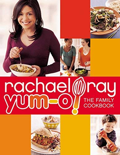 [Yum-O! the Family Cookbook] [By: Ray, Rachael] [April, 2008]