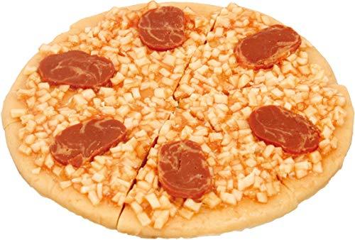 Flamingo Pizza salami en kaas, per stuk verpakt
