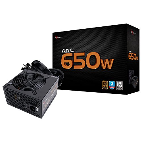 Rosewill Gaming Power Supply