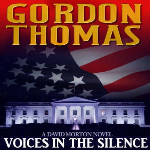 Voices in the Silence audiobook cover art