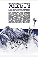 The Funambulist Papers (Volume 2) Paperback