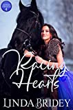 Racing Hearts: Historical Western Cowboy Romance (Dawson Chronicles Book 4)