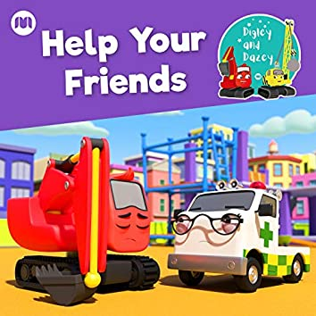 Help Your Friends