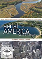 Aerial America - Amerika von oben - New-England-Collection