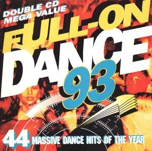 44 Super Dancefloor Hits aus Anfang der 90er Jahre