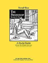 Friendship: Novel-Ties Study Guide