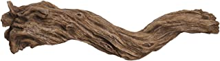 Aquascape 78277 35-inch Faux Driftwood Decorative Accent, Brown