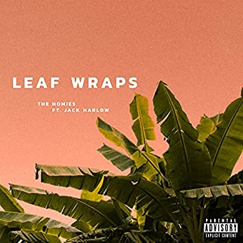 Leaf Wraps