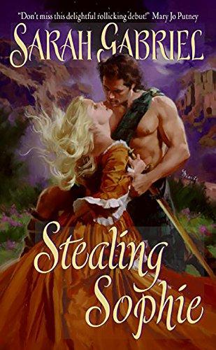 Stealing Sophie (Avon Historical Romance) (English Edition)