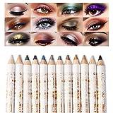 Zoom IMG-1 mimore matita ombretto 12 colori