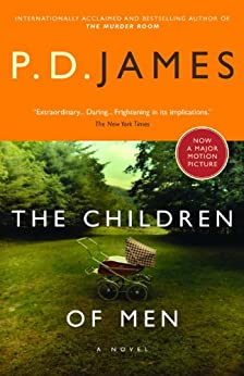The Children of Men by [P. D. James]