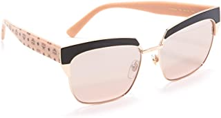 Women's Visetos Square Sunglasses