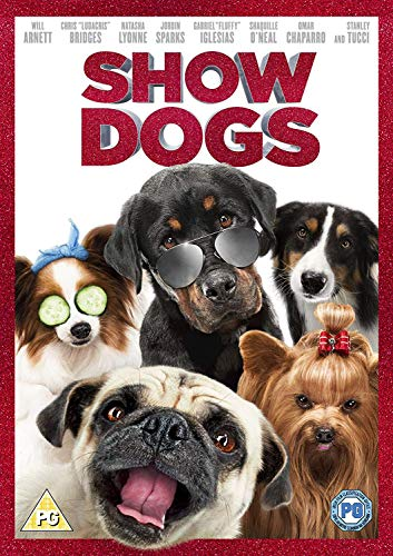 Show Dogs [DVD] [2018]