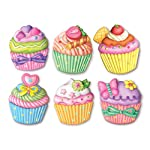 The-Sales-Partnership-4M-Cupcake-Mould-and-Paint