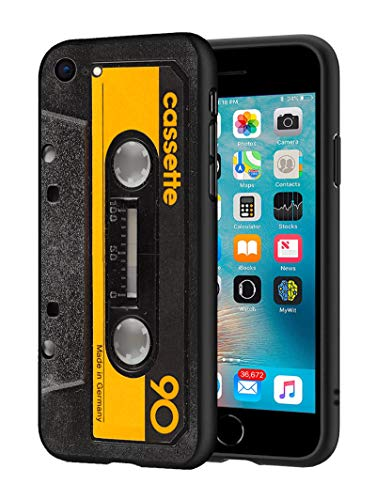 Coque iPhone 7 Case iPhone 8 Slim Résistant aux chocs Absorption ...