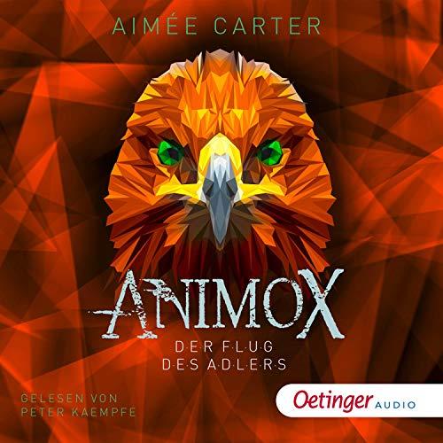 Der Flug des Adlers cover art