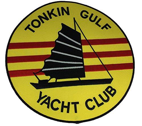 Yacht Club Jacket